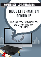 Conf&eacute;rence Mooc