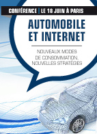 Automobile et Internet