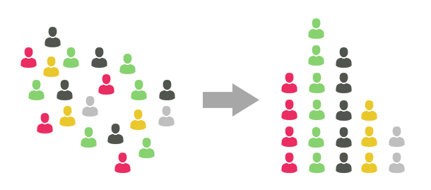 Segments Google Analytics