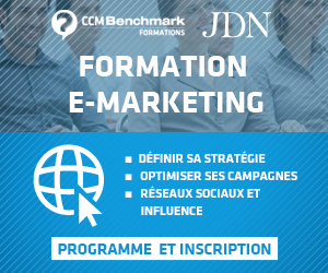 formations webmarketing ccm benchmark