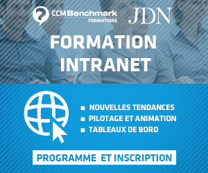 formations intranet benchmark group