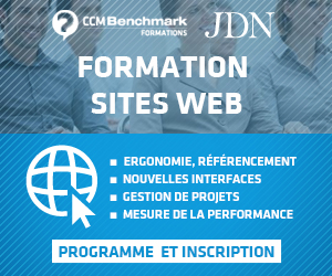 formations sites web internet benchmark group
