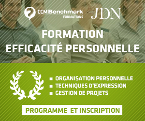 formations management efficacite professionnelle benchmark group