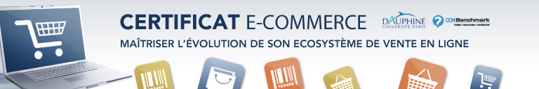 Certificat e-Commerce