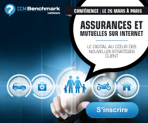 conference Mutuelles et Assurances sur Internet ccm benchmark