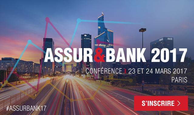 Conférence Assur&Bank 2017
