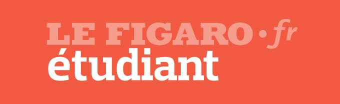 Logo Figaro Etudiant