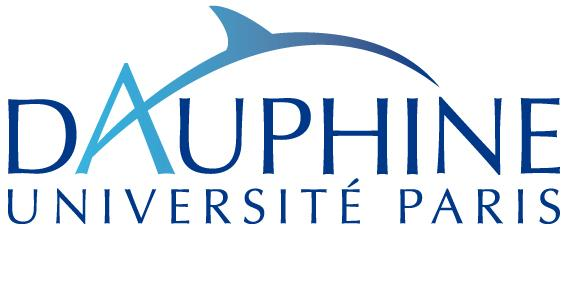 Logo Paris Dauphine